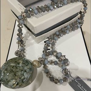 Antica Murano necklace